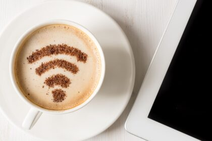 Wifi signaal