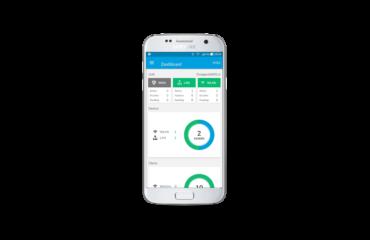 Inzicht in de gezondheid en activiteit van uw WiFi-netwerk met de app