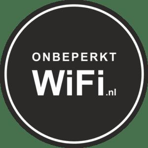 OnbeperktWiFi.nl logo