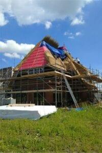 WiFi voor nieuwbouw villa's